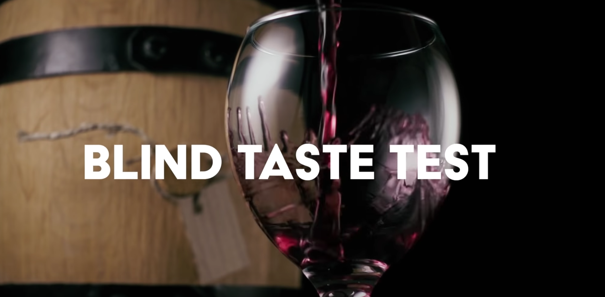 The Try Wives make Custom Wine Youtube