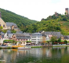 The Mosel Valley – Germany's Most Famous Wine Region