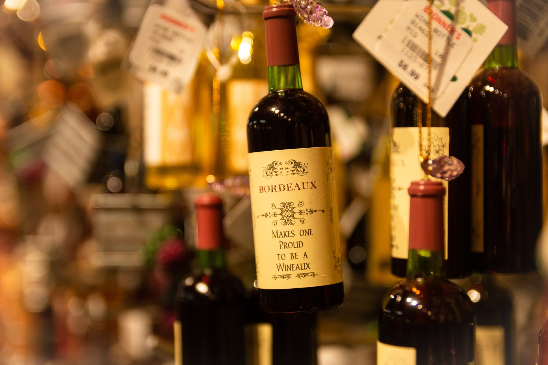 Discover the Wines of Bordeaux Region