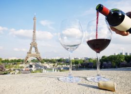 Top 10 Wineries in France. Must Visit!