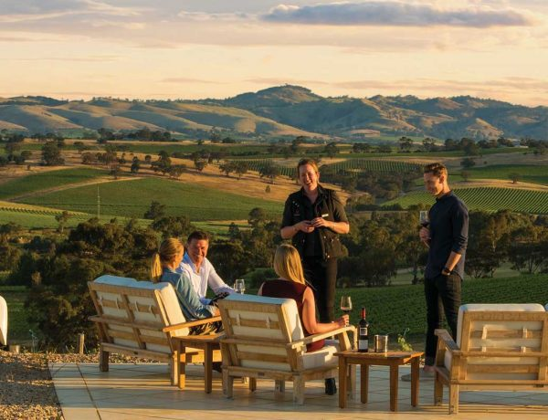 Top 10 Wineries in South Eastern Australia you should visit