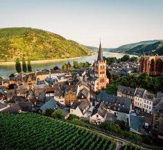 Top 3 Must Visit Wineries in Germany