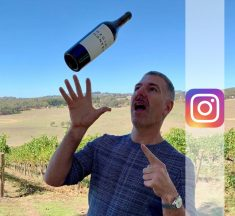 @winewankers Conrad and Drew Instagram Wine Influencers